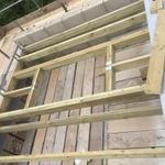 C Wellings carpentry profile image.