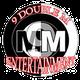 9 Double M Entertainment logo