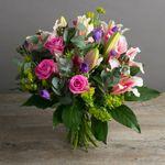 Mills in Bloom Flowers and Vintage profile image.