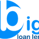 Big Loan Lender logo