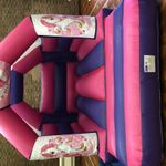 Magical Bouncy Bees Bouncy Castle Hire profile image.