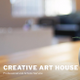 Creative Art House logo