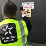 White Star Security profile image.