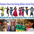 Kids Party Experts