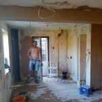Pinnacle plastering services  profile image.
