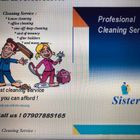 Sisters Professional Cleaning Service