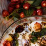 Moohi's Kitchen profile image.