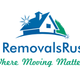 Removals R Us logo