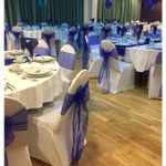 Pretty Little Chair Covers, by: THE PARTY SHOP profile image.