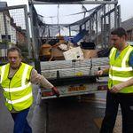 Express Waste Removals profile image.
