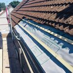 MK Exteriors & Roofing profile image.