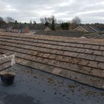 SMITH ROOFING profile image.