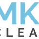 MkMK Cleaners logo