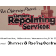 Complete Repointing Services logo