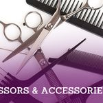 Parkward Ipswich Salon Solutions profile image.