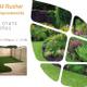M Rusher Home Improvements logo