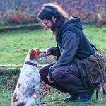 R Yates Dog Walking profile image.