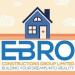 Ebro Construction profile image.