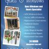 Glass & Windows profile image
