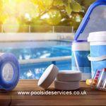 Poolside Services Ltd profile image.