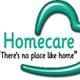 MY HOMECARE HARINGEY logo