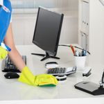 Lipson cleaning services profile image.