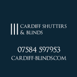 Cardiff Shutters  & Blinds profile image.