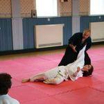 Kuraikan aikido dojo martial arts school profile image.