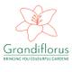 Grandiflorus logo
