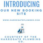 The Harrogate Plumbing Company profile image.