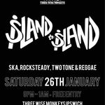 Island To Island Promotions profile image.