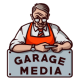 Garage Media Pvt Ltd logo