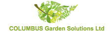 COLUMBUS Garden Solutions Ltd logo