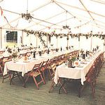 A La Carte Weddings & Events profile image.