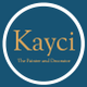 Kayci - The Painter and Decorator logo