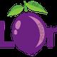 Purple Lime Spa & Sports therapy  logo