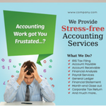 Jain Consulting: CPA & Tax Services profile image.