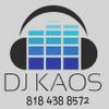 DJ Kaos profile image