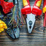 WJ Fenn Electrical Services Ltd profile image.