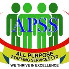 All Purpose Staffing Services