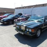 BB Classic Wedding Cars profile image.