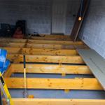 Windsor Bespoke Timber Manufacturing LTD profile image.