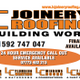 LC Joinery Roofing and Building Work LTD logo