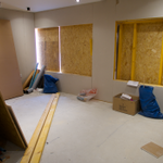 LC Joinery Roofing and Building Work LTD profile image.