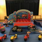 K&K'S Bouncy Fun House