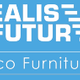 Realise Futures Eco Furniture logo