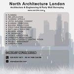 North Architecture London profile image.
