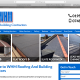WHM Roofing And Building Contractors logo