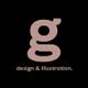 Garrett Designs logo