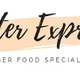 Cater Express UK logo